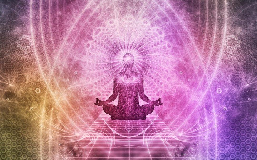 Sanación a través del Akasha Integrar nuevas frecuencias de Luz