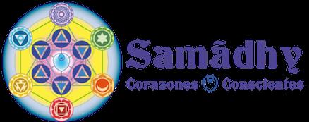 Samadhy | Crecimiento personal y escuela de formación